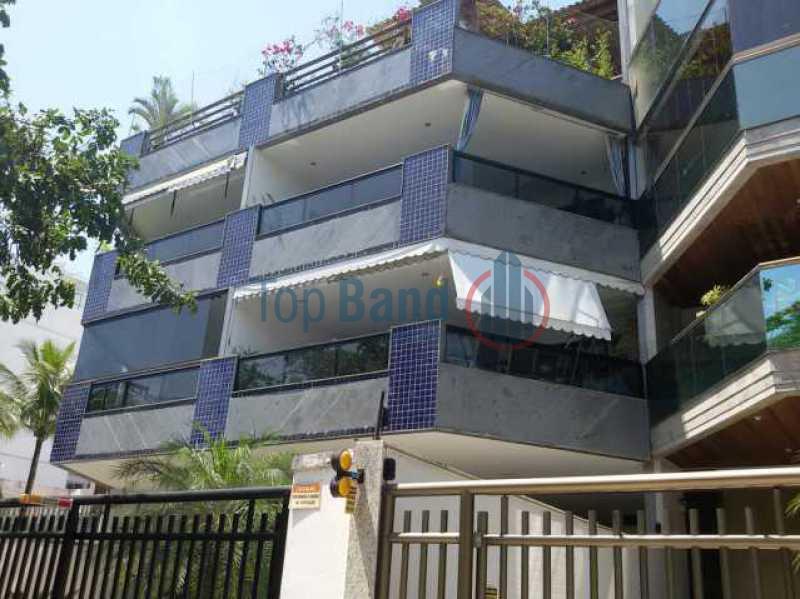 10495_P1453140972 - Cobertura Avenida Genaro de Carvalho,Recreio dos Bandeirantes,Rio de Janeiro,RJ À Venda,4 Quartos,200m² - SSCO40026 - 23
