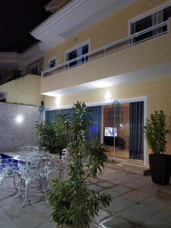 20190518_184742 - Cópia - Casa em Condomínio à venda Rua João Marques Cadengo,Vargem Pequena, Rio de Janeiro - R$ 890.000 - TICN40022 - 1