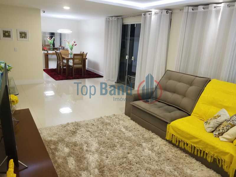 20190518_185055 - Casa em Condomínio à venda Rua João Marques Cadengo,Vargem Pequena, Rio de Janeiro - R$ 890.000 - TICN40022 - 3