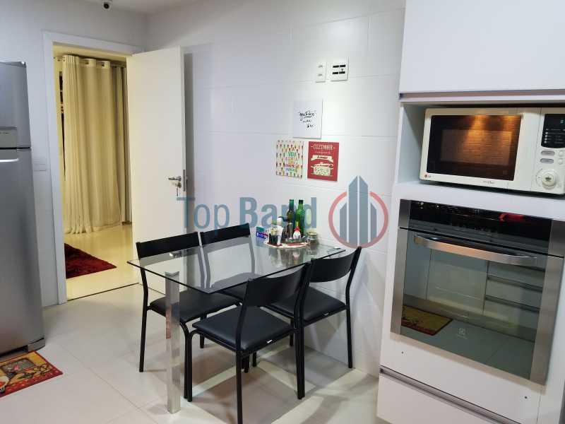 20190518_190037 - Cópia - Casa em Condomínio à venda Rua João Marques Cadengo,Vargem Pequena, Rio de Janeiro - R$ 890.000 - TICN40022 - 8