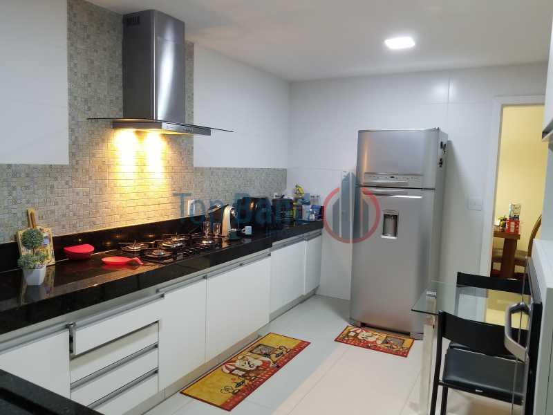 20190518_190319 - Cópia - Casa em Condomínio à venda Rua João Marques Cadengo,Vargem Pequena, Rio de Janeiro - R$ 890.000 - TICN40022 - 9