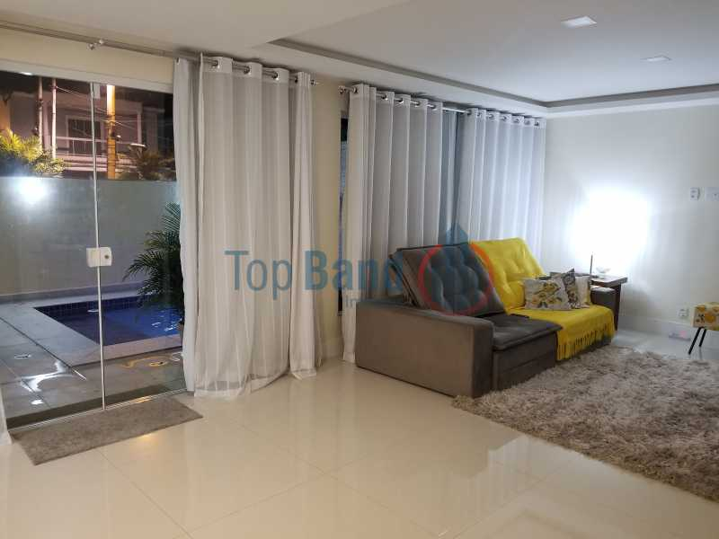 20190518_190410 - Casa em Condomínio à venda Rua João Marques Cadengo,Vargem Pequena, Rio de Janeiro - R$ 890.000 - TICN40022 - 6