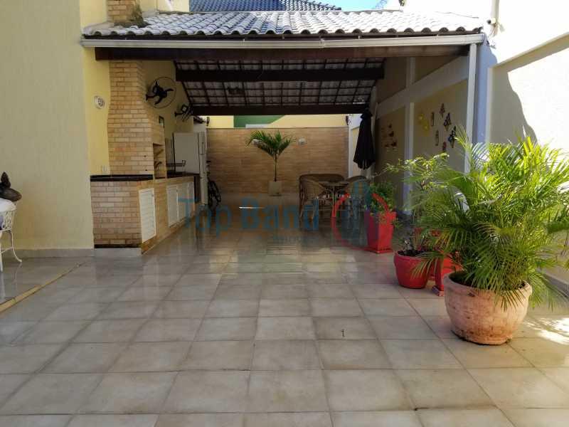 20190519_105853 - Casa em Condomínio à venda Rua João Marques Cadengo,Vargem Pequena, Rio de Janeiro - R$ 890.000 - TICN40022 - 23