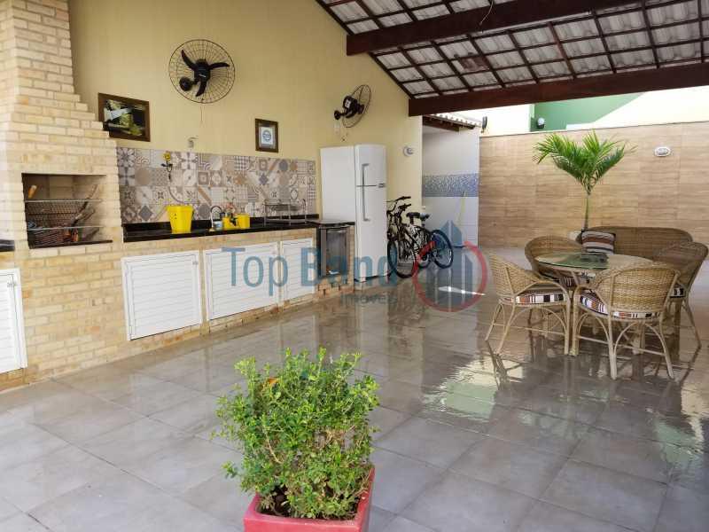 20190519_105910 - Casa em Condomínio à venda Rua João Marques Cadengo,Vargem Pequena, Rio de Janeiro - R$ 890.000 - TICN40022 - 22