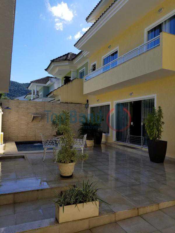 20190519_110544 - Casa em Condomínio à venda Rua João Marques Cadengo,Vargem Pequena, Rio de Janeiro - R$ 890.000 - TICN40022 - 21