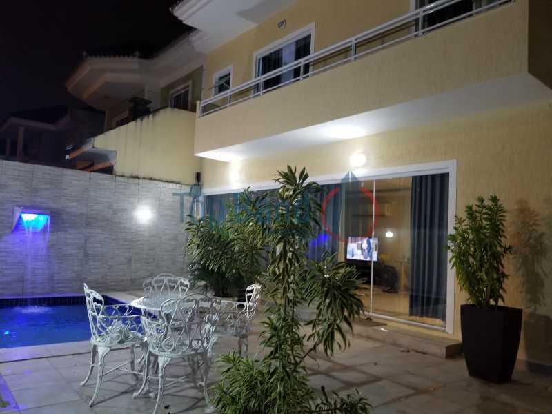 20190518_184737 - Casa em Condomínio à venda Rua João Marques Cadengo,Vargem Pequena, Rio de Janeiro - R$ 890.000 - TICN40022 - 20