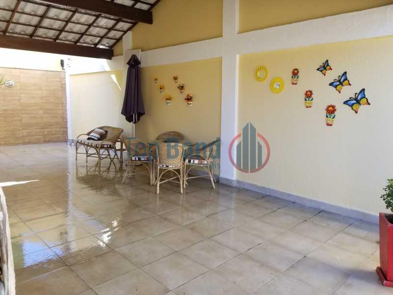 20190519_110354 - Casa em Condomínio à venda Rua João Marques Cadengo,Vargem Pequena, Rio de Janeiro - R$ 890.000 - TICN40022 - 24