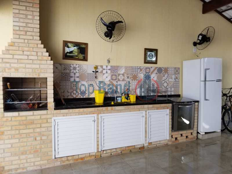20190519_110420 - Casa em Condomínio à venda Rua João Marques Cadengo,Vargem Pequena, Rio de Janeiro - R$ 890.000 - TICN40022 - 25