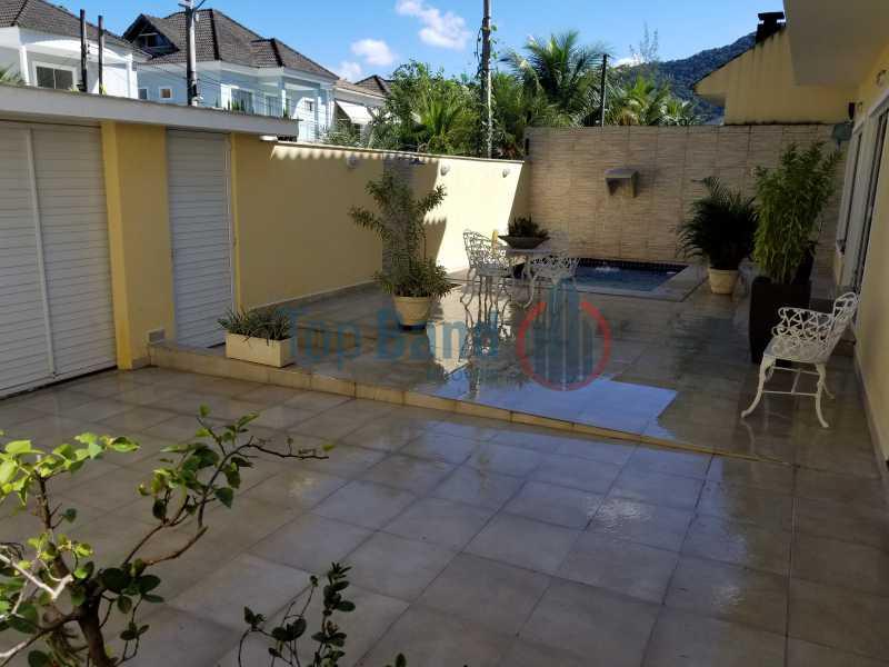 20190519_110517 - Casa em Condomínio à venda Rua João Marques Cadengo,Vargem Pequena, Rio de Janeiro - R$ 890.000 - TICN40022 - 26