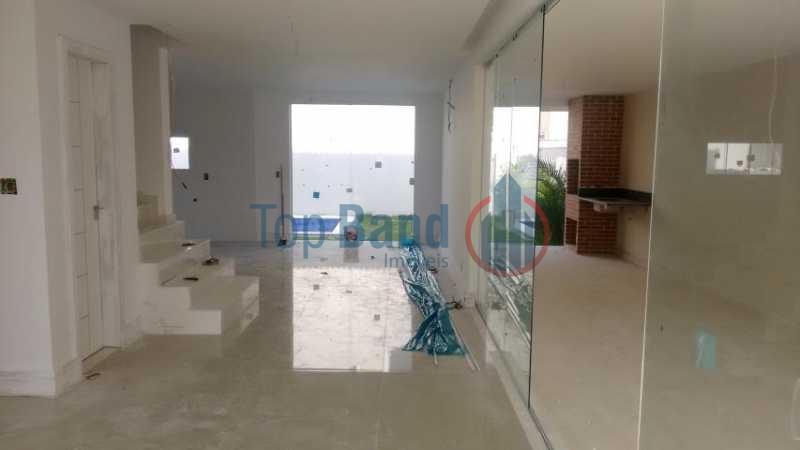 6 - Casa 3 quartos à venda Recreio Dos Bandeirante, Rio de Janeiro - R$ 1.900.000 - TRCA30001 - 7