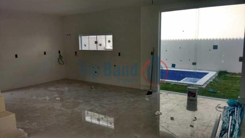 8 - Casa 3 quartos à venda Recreio Dos Bandeirante, Rio de Janeiro - R$ 1.900.000 - TRCA30001 - 9