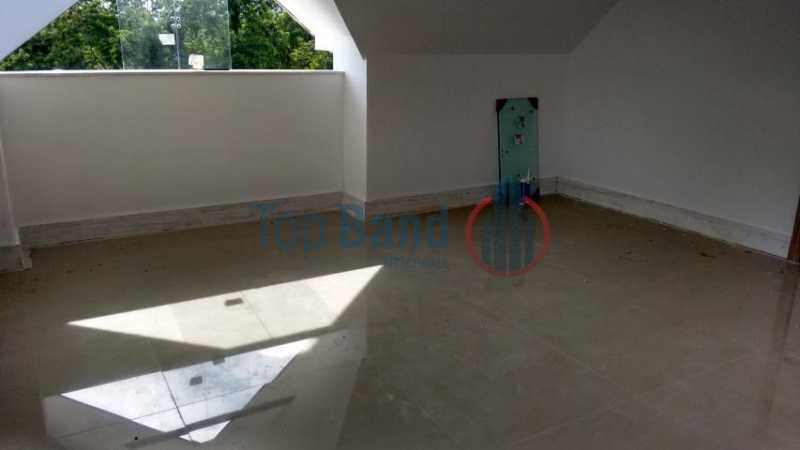 20 - Casa 3 quartos à venda Recreio Dos Bandeirante, Rio de Janeiro - R$ 1.900.000 - TRCA30001 - 21