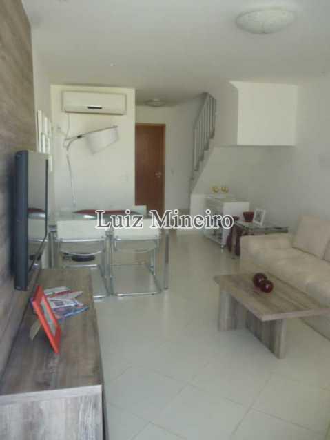 10843_P1460667006 - Casa em Condominio À Venda - Taquara - Rio de Janeiro - RJ - TICN40054 - 3