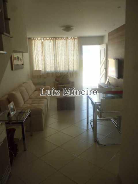 10843_P1460667008 - Casa em Condominio À Venda - Taquara - Rio de Janeiro - RJ - TICN40054 - 4