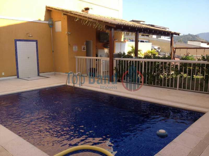 IMG-20180925-WA0015 - Casa em Condominio À Venda - Taquara - Rio de Janeiro - RJ - TICN40054 - 28