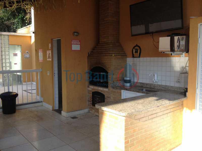 IMG-20180925-WA0016 - Casa em Condominio À Venda - Taquara - Rio de Janeiro - RJ - TICN40054 - 29