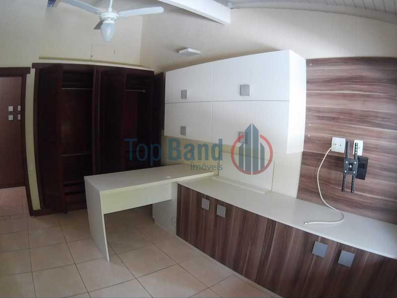 17190052 - Casa em Condomínio à venda Avenida Rosalina Coelho Lisboa,Barra da Tijuca, Rio de Janeiro - R$ 3.500.000 - TICN40002 - 20