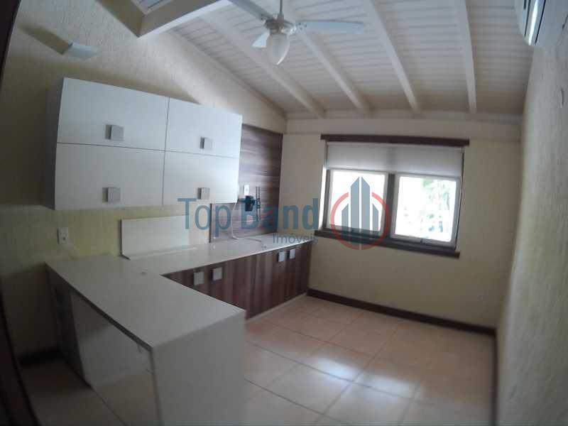 17200054 - Casa em Condomínio à venda Avenida Rosalina Coelho Lisboa,Barra da Tijuca, Rio de Janeiro - R$ 3.500.000 - TICN40002 - 21