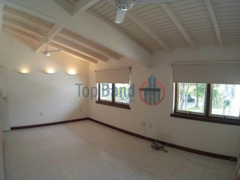17210059 - Casa em Condomínio à venda Avenida Rosalina Coelho Lisboa,Barra da Tijuca, Rio de Janeiro - R$ 3.500.000 - TICN40002 - 22