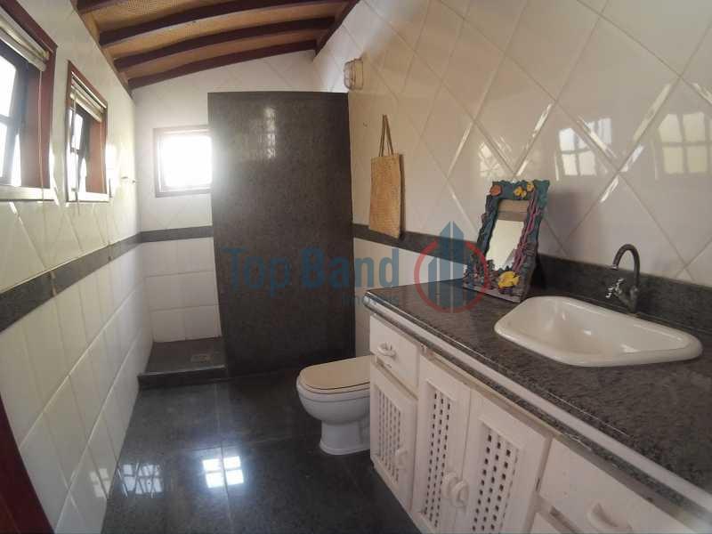 17250001 - Casa em Condomínio à venda Avenida Rosalina Coelho Lisboa,Barra da Tijuca, Rio de Janeiro - R$ 3.500.000 - TICN40002 - 25