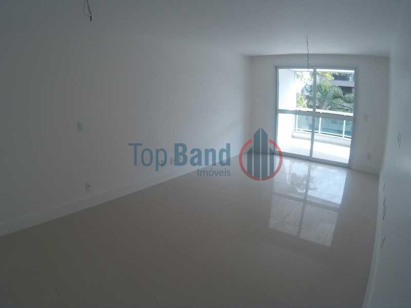 09 - Apartamento Avenida Lúcio Costa,Recreio dos Bandeirantes,Rio de Janeiro,RJ À Venda,3 Quartos,190m² - TIAP30008 - 10