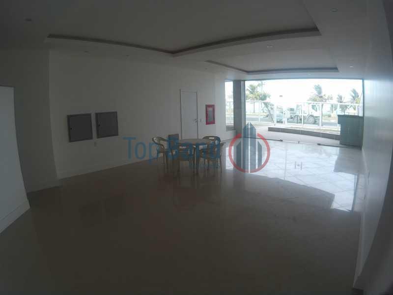 27 - Apartamento Avenida Lúcio Costa,Recreio dos Bandeirantes,Rio de Janeiro,RJ À Venda,3 Quartos,190m² - TIAP30008 - 28