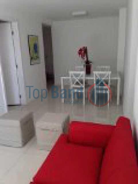 3 - Apartamento à venda Avenida Evandro Lins e Silva,Barra da Tijuca, Rio de Janeiro - R$ 800.000 - TIAP20007 - 4