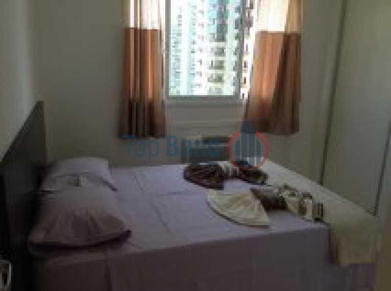 4 - Apartamento à venda Avenida Evandro Lins e Silva,Barra da Tijuca, Rio de Janeiro - R$ 800.000 - TIAP20007 - 5
