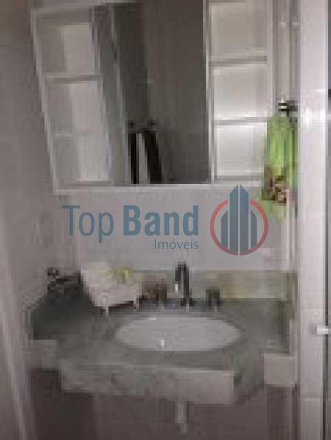 8 - Apartamento à venda Avenida Evandro Lins e Silva,Barra da Tijuca, Rio de Janeiro - R$ 800.000 - TIAP20007 - 9
