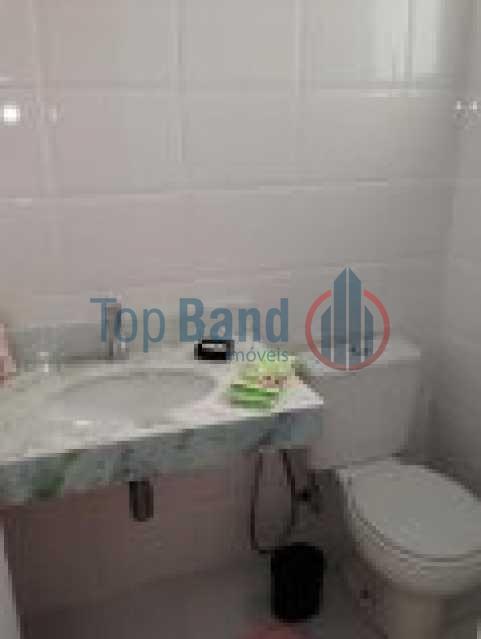 9 - Apartamento à venda Avenida Evandro Lins e Silva,Barra da Tijuca, Rio de Janeiro - R$ 800.000 - TIAP20007 - 10