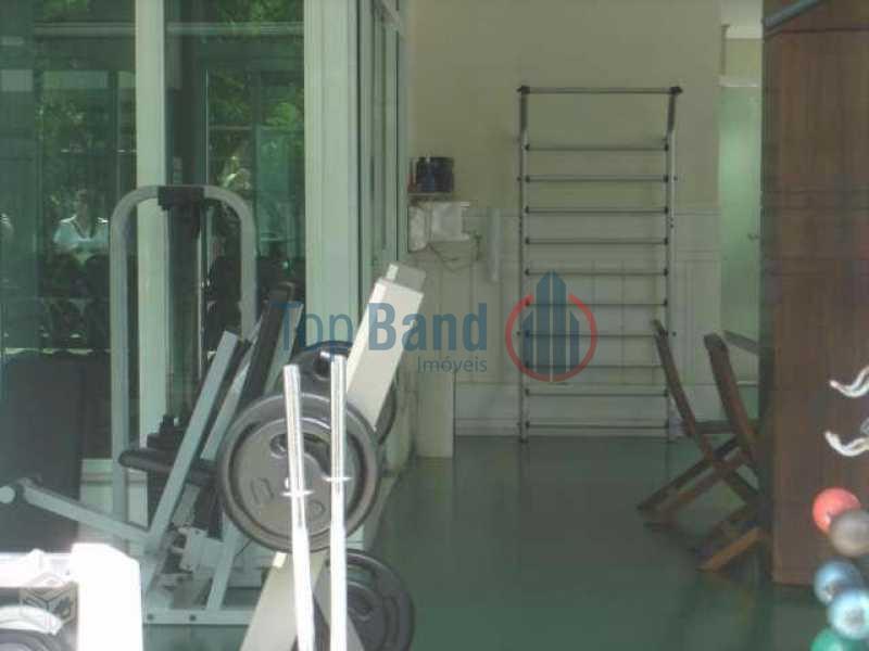 19 - Apartamento à venda Avenida Evandro Lins e Silva,Barra da Tijuca, Rio de Janeiro - R$ 800.000 - TIAP20007 - 20