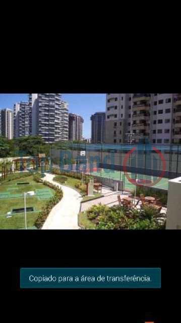 21 - Apartamento à venda Avenida Evandro Lins e Silva,Barra da Tijuca, Rio de Janeiro - R$ 800.000 - TIAP20007 - 22