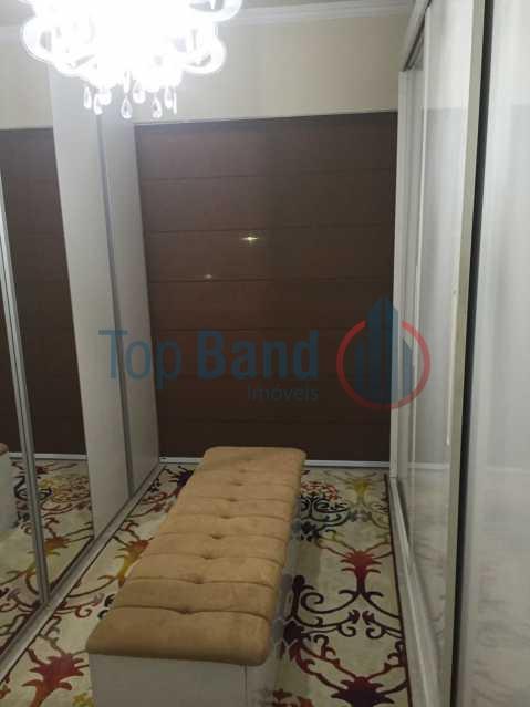 TOP RIO 4 - Casa em Condomínio à venda Rua Paulo José Mahfud,Vargem Pequena, Rio de Janeiro - R$ 880.000 - TICN40001 - 5
