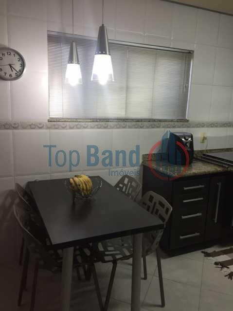 TOP RIO 8 - Casa em Condomínio à venda Rua Paulo José Mahfud,Vargem Pequena, Rio de Janeiro - R$ 880.000 - TICN40001 - 9