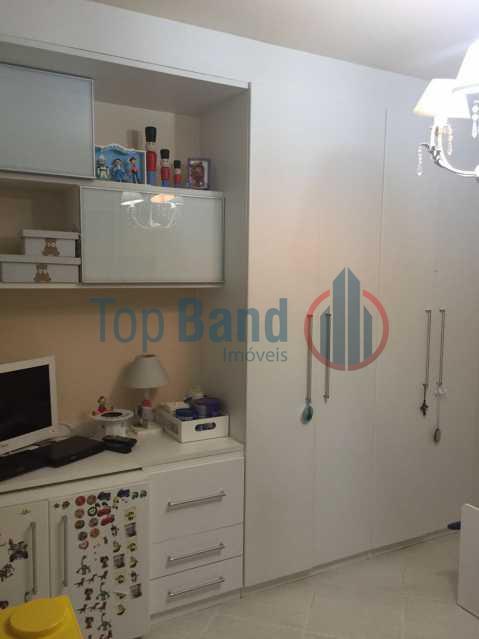 TOP RIO 12 - Casa em Condomínio à venda Rua Paulo José Mahfud,Vargem Pequena, Rio de Janeiro - R$ 880.000 - TICN40001 - 13