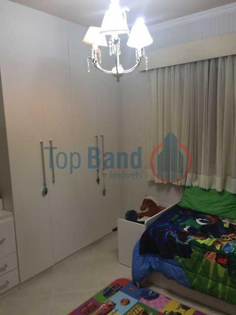 TOP RIO 16 - Casa em Condomínio à venda Rua Paulo José Mahfud,Vargem Pequena, Rio de Janeiro - R$ 880.000 - TICN40001 - 17