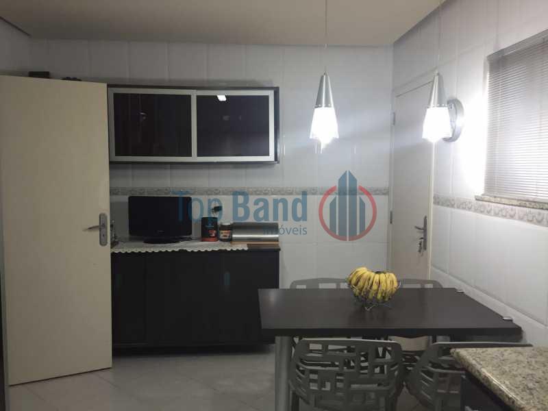 TOP RIO 23 - Casa em Condomínio à venda Rua Paulo José Mahfud,Vargem Pequena, Rio de Janeiro - R$ 880.000 - TICN40001 - 24