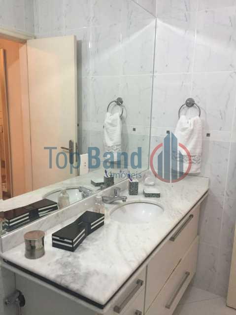 TOP RIO 26 - Casa em Condomínio à venda Rua Paulo José Mahfud,Vargem Pequena, Rio de Janeiro - R$ 880.000 - TICN40001 - 25