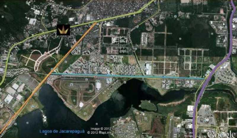 fcf755bb6b7b463e8db5_g - Apartamento Estrada dos Bandeirantes,Curicica,Rio de Janeiro,RJ À Venda,1 Quarto,36m² - TIAP10001 - 14