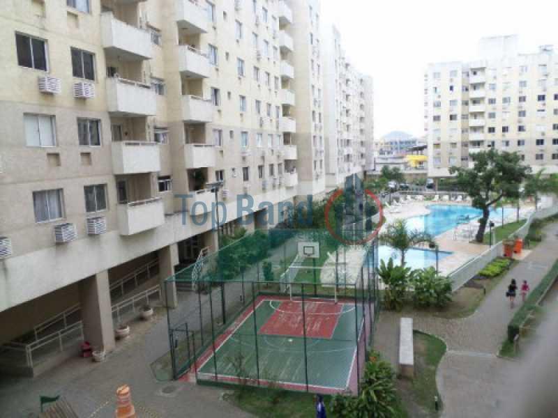 1 - Apartamento Taquara,Rio de Janeiro,RJ À Venda,2 Quartos,60m² - TIAP20015 - 1