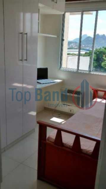 6 - Apartamento Taquara,Rio de Janeiro,RJ À Venda,2 Quartos,60m² - TIAP20015 - 7