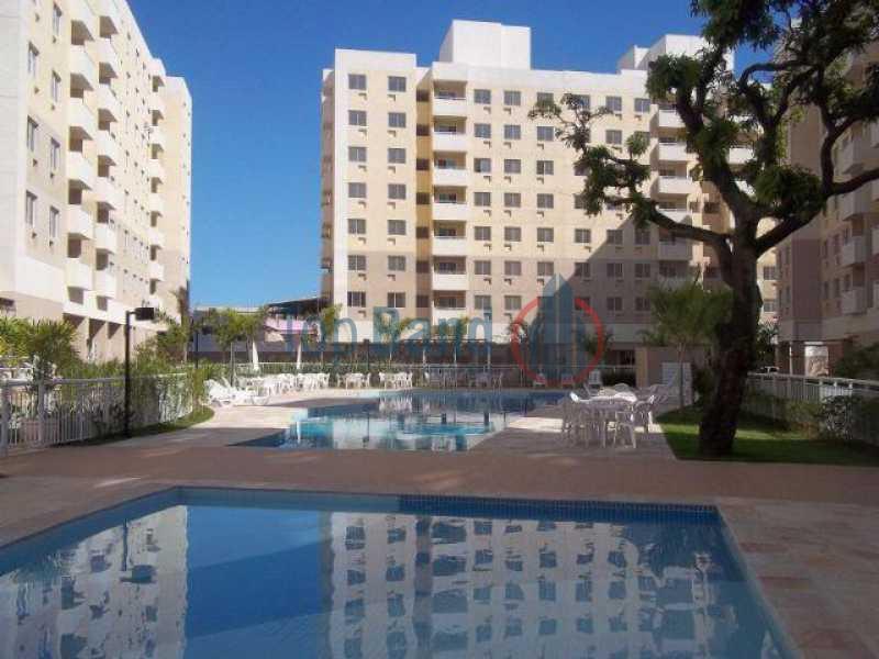 11 - Apartamento Taquara,Rio de Janeiro,RJ À Venda,2 Quartos,60m² - TIAP20015 - 12