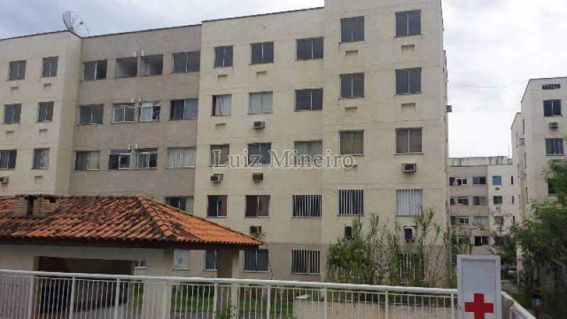 606629010808905 - Apartamento À Venda - Vargem Pequena - Rio de Janeiro - RJ - TIAP30020 - 18