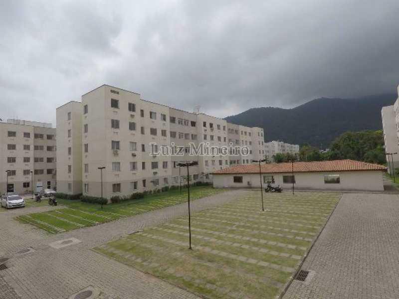 963527118134324 - Apartamento À Venda - Vargem Pequena - Rio de Janeiro - RJ - TIAP30020 - 22