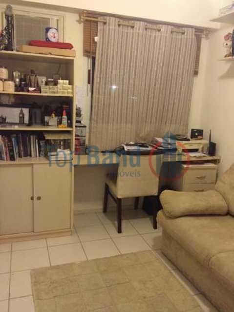 3 - Apartamento Avenida Salvador Allende,Recreio dos Bandeirantes,Rio de Janeiro,RJ À Venda,2 Quartos,70m² - TIAP20021 - 5