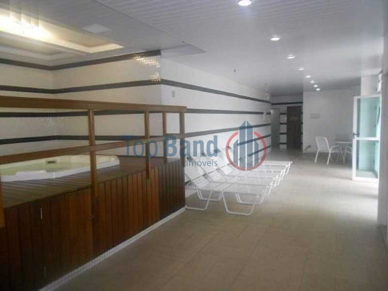 13 - Apartamento à venda Avenida Salvador Allende,Recreio dos Bandeirantes, Rio de Janeiro - R$ 540.000 - TIAP20021 - 14