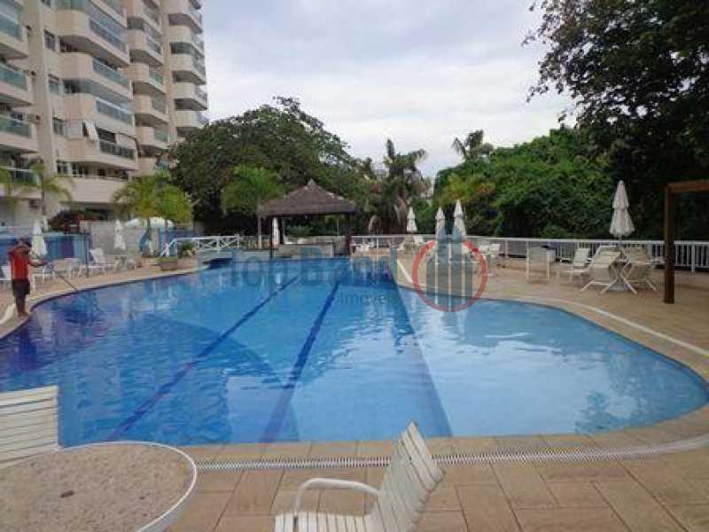 22 - Apartamento Avenida Salvador Allende,Recreio dos Bandeirantes,Rio de Janeiro,RJ À Venda,2 Quartos,70m² - TIAP20021 - 23