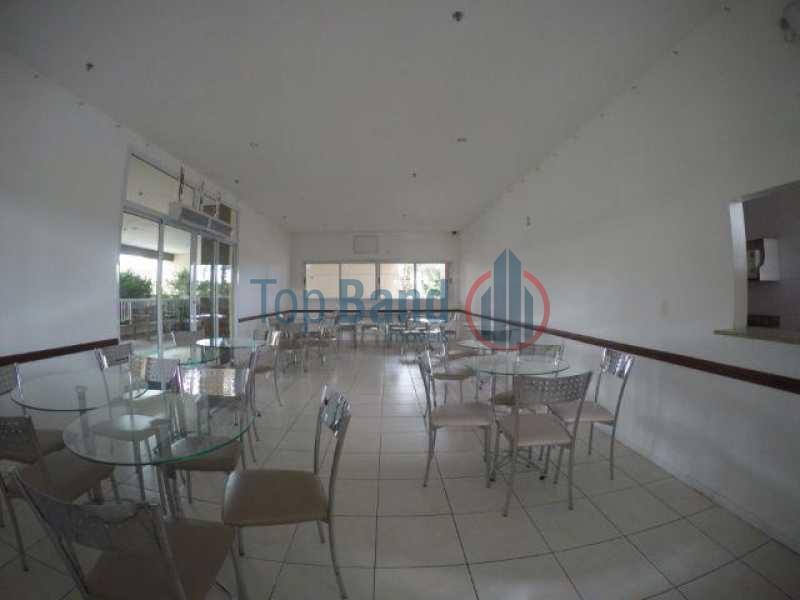 24 - Apartamento à venda Avenida Salvador Allende,Recreio dos Bandeirantes, Rio de Janeiro - R$ 540.000 - TIAP20021 - 25