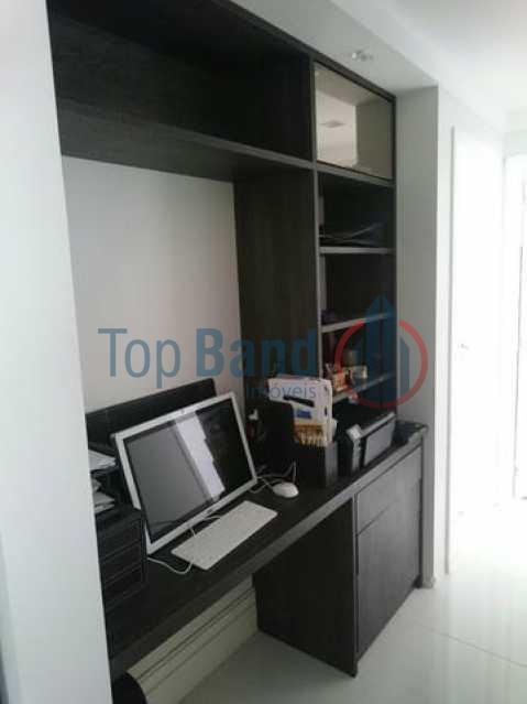 4 - Apartamento Recreio dos Bandeirantes,Rio de Janeiro,RJ À Venda,2 Quartos,68m² - TIAP20022 - 5