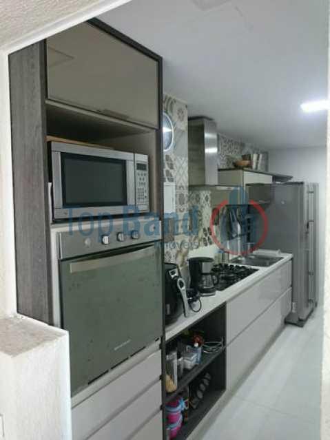 5 - Apartamento Recreio dos Bandeirantes,Rio de Janeiro,RJ À Venda,2 Quartos,68m² - TIAP20022 - 6